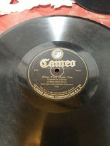 THREE 78 RPM DISC RECORDS 2-COLUMBIA 1-CAMEO SEE PHOTOS FOR ARTIST AND SONGS image 4