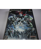 A.C.E. Another Century's Episode 3: The Final - Sony Playstation 2 NTSC-J - $20.87