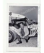 BOBBY TESTER SPRINT CAR PORTRAIT RACING photo 1968 - $25.22