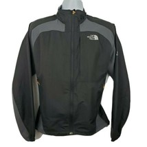The North Face Flight Series Men's Jacket Black Gray Size M - $34.64