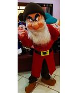 Grumpy Mascot Costume Adult Dwarf Mascot Costume For Sale - $299.00
