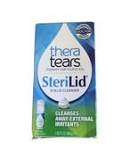 TheraTears SteriLid Eyelid Cleanser - 1.62 oz FREE SHIPPING - $47.51