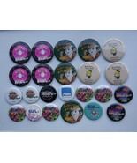 Large Lot of Minnesota State Fair Pinback Buttons Various Years - $55.92