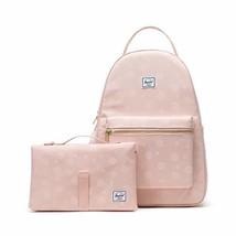 Herschel Kids' Nova Sprout Backpack, Polka Cameo Rose, One Size - $77.25