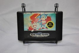 Sonic The Hedgehog 2 Not For Resale NFR Sega Genesis - $12.59
