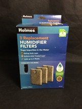 "Holmes Humidifier Filter HWF100 New ""E"" Replacement Humidifier Filters 3... - $9.00"