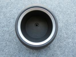 07-15 mini cooper R55-R59 oem center console rear cup holder  w/o ar  - $13.86