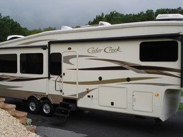 2014 Forest River CEDAR CREEK 36CKTS EAST FREEDOM, PA 16637 image 5