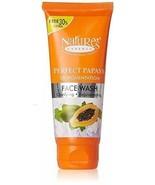 2 x Nature's Essence Perfect Papaya Face Wash  65ml Free Shipping - $11.33