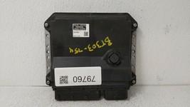2014-2014 Toyota Prius Engine Computer Ecu Pcm Ecm Pcu Oem 89661-47590 79760 - $14.99
