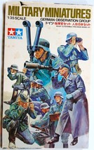 1/35 German Observation Group Kit No MM 173 - $14.75