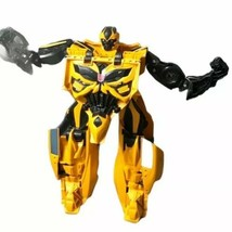 Transformers Action Figure Toy Hasbro Bumble Bee Toys - $38.11