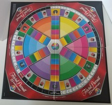 Trivial Pursuit 25th Anniversary Edition Trivia Board Game Board Replace... - $8.81