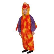 Dress Up America Loud Little Parrot Costume Set - Size 2 - $19.79