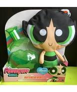 "The Powerpuff Girls 12"" Puff Out Plush Doll - Buttercup (Green). Soft & ... - $12.99"