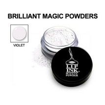 LIP INK  Glitter Face lip eye Powder Makeup Pinks/Mauve-Violet mineral p... - $22.42