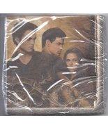 Twilight New Moon Large Napkins (16ct) - $9.79