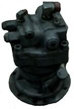 John Deere Excavator 490 Hydrostatic Propel Motor - $4,344.22
