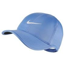 NEW! NIKE Youth Unisex DRI-FIT Tennis Featherlight Cap-Royal Pulse 73937... - $59.39