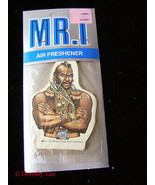 A-Team Mr T Air Freshener TR-3 Products  New - $24.99