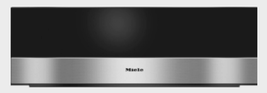 Miele ESW 6885 30 Inch PureLine Clean Touch Steel Warming Drawer Push 2 ... - $1,583.95