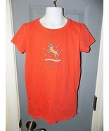 LIFE IS GOOD SNOW DAY ROCKET CHILI RED SIZE S (5/6) GIRL'S NEW - $22.00