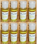 8-Murad Renewing Cleansing Oil for Face Eyes & Lips 1 oz x 8 - $8.90