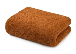 Kashwere Chestnut Copper Brown Throw Blanket - $155.00