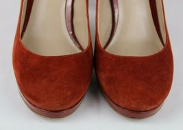 Franco Sarto Balada women's shoes classic pump leather upper size 8M image 7