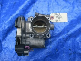 2013 Chevy Cruze 1.4 throttle body assembly OEM turbo engine motor 55581662 - $99.99