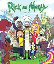 """Rick and Morty Poster Season 1-5 TV Series Sitcom Art Print Size 24x36"""" ... - $10.90+"""