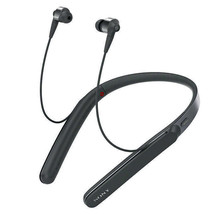 Sony WI-1000X/B Wireless Noise Canceling Headphones, Black,New,Free UPS ... - $299.99