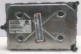 2013 Dodge Avenger / Chrysler 200 ECM PCM Engine Control Module | P68164365AC - $87.89