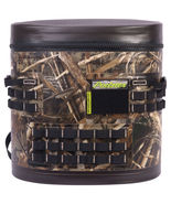 Orca Podster Realtree Max 14.25 Quart 12 Can Ice Cooler Day Pack, Camo G... - $139.99