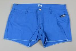 "NWT- OLD NAVY The Diva Cutoff ""Blue Eye"" Blue Jean shorts Size 2 - $11.39"
