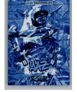 2017 Topps Fire Monikers Blue Chip #M-31 Carl Yastrzemski NM-MT Red So I... - $6.92