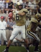 Jay Cutler unsigned Vanderbilt Commodores 16x20 Photo - $17.95