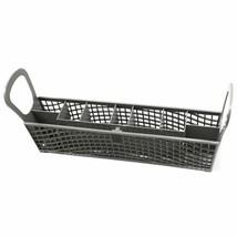 8268746 Whirlpool Dishwasher Silverware Basket-Midlin OEM 8268746 - $46.78