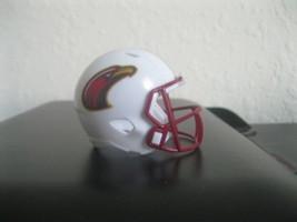 NCAA Louisiana Monroe Custom Helmet Speed Pocket Pro Warhawks Logo  - $11.83