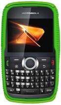 Decoro HCMOTWX430GRGR Brand Deluxe Hybrid Case for Motorola Wx430 - 1 Pa... - $8.77
