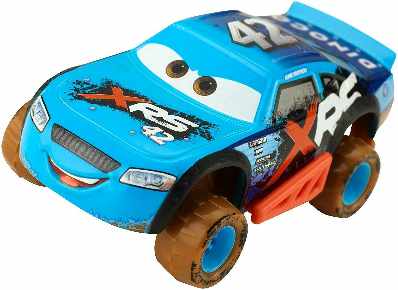 Disney Pixar Cars XRS Mud Racing 3-Pack image 5