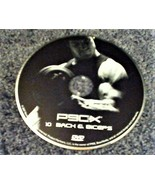 P90X Disc # 10 Back & Biceps Replacement DVD DISC ONLY - $8.20