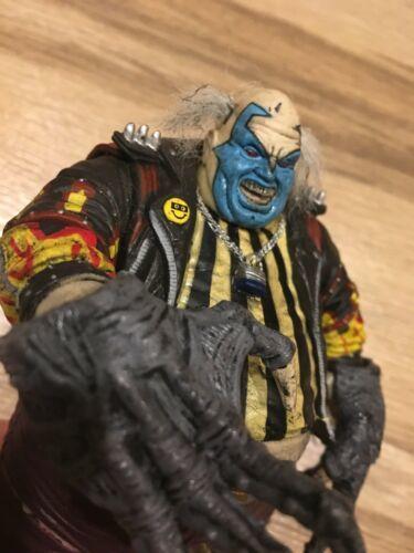 McFarlane Toys Clown Action Figure Spawn The Movie Rare W Violater Pieces 1997