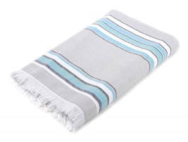 Turkish Peshtemal Towels, Terry Towel Terry & Peshtemal, Fouta Towel #2 - $17.81