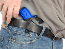 Barsony IWB Gun Concealment Holster for Astra, CZ Mini/Pocket 22 25 380 Pistols - $17.99