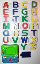 Leap Frog LeapFrog Fridge Phonics Magnetic Large Alphabet Complete Set - $29.08