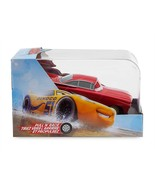 Pull-back Toy Car - Cars  Ramone Pull 'N' Race Detailed Die Cast - 1:43 ... - $24.74