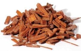 Sandalwood cut red 1oz (Pterocarpus santalinus) - $12.82