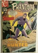 THE PHANTOM #42 (1971) Charlton Comics VG+ - $9.89