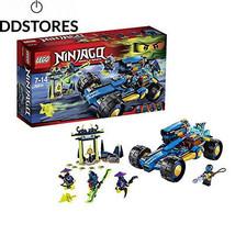 Lego Ninjago 70731 Jay Walker One  - $80.39